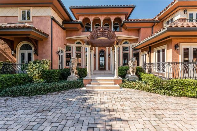 2010 Brightwaters Boulevard NE, St Petersburg, FL 33704 (MLS #U7833246) :: The Signature Homes of Campbell-Plummer & Merritt