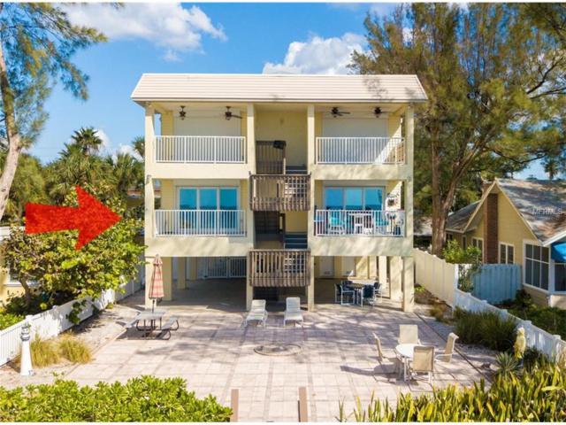 312 Gulf Boulevard D, Indian Rocks Beach, FL 33785 (MLS #U7834297) :: The Lockhart Team
