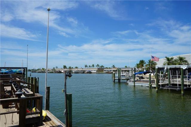343 Boca Ciega Point Boulevard S #1002, St Petersburg, FL 33708 (MLS #U7834408) :: The Duncan Duo Team