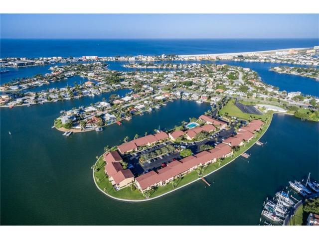 550 Plaza Seville Court #94, Treasure Island, FL 33706 (MLS #U7835238) :: Baird Realty Group