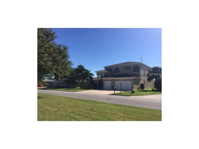 219 173RD Avenue E, North Redington Beach, FL 33708 (MLS #U7835855) :: The Lockhart Team