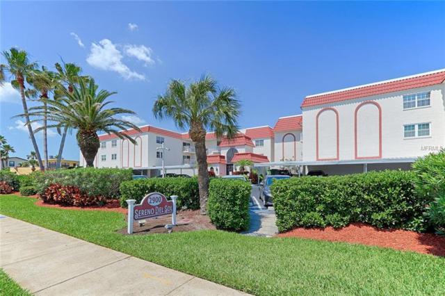 2900 Gulf Boulevard #206, Belleair Beach, FL 33786 (MLS #U7835939) :: The Duncan Duo Team