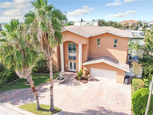 44 Sunset Bay Drive, Belleair, FL 33756 (MLS #U7836014) :: Premium Properties Real Estate Services