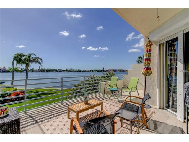 7974 Sailboat Key Boulevard S #104, South Pasadena, FL 33707 (MLS #U7837011) :: Baird Realty Group