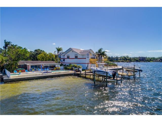 1905 Gulfview Drive, Holiday, FL 34691 (MLS #U7837217) :: The Duncan Duo Team