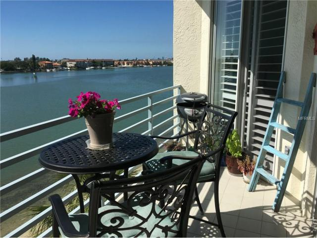 7984 Sailboat Key Boulevard S #402, South Pasadena, FL 33707 (MLS #U7838042) :: Baird Realty Group