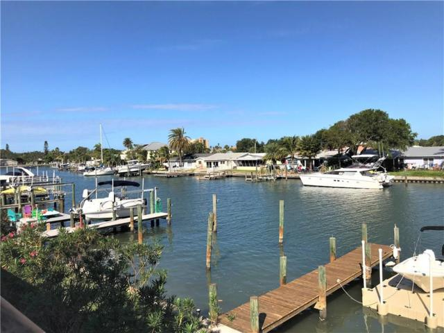 318 Windrush Boulevard #2, Indian Rocks Beach, FL 33785 (MLS #U7838596) :: The Duncan Duo Team