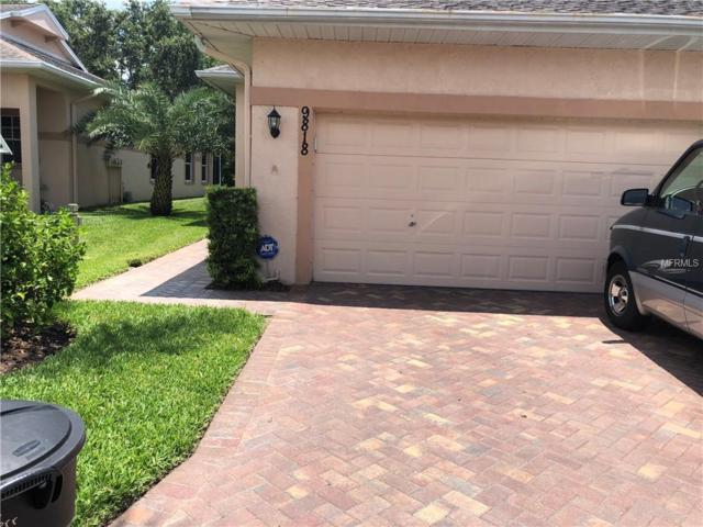 9818 62ND Terrace N, St Petersburg, FL 33708 (MLS #U7840250) :: The Duncan Duo Team