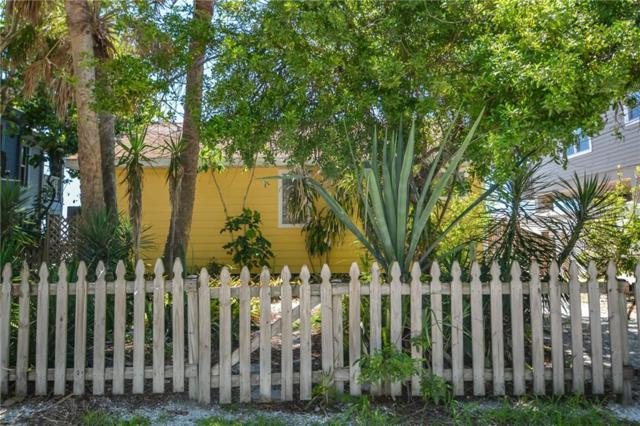 812 Beach Trail, Indian Rocks Beach, FL 33785 (MLS #U7840639) :: Charles Rutenberg Realty
