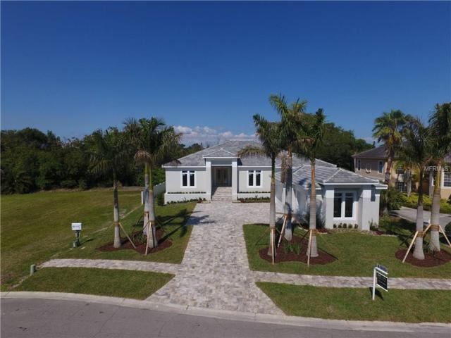 5949 Bay Drive S, Gulfport, FL 33707 (MLS #U7840785) :: The Signature Homes of Campbell-Plummer & Merritt