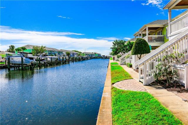 5020 Beach Drive SE D, St Petersburg, FL 33705 (MLS #U7840810) :: Griffin Group