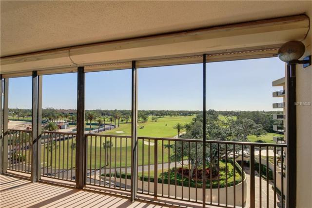 6 Belleview Boulevard #608, Belleair, FL 33756 (MLS #U7841418) :: Lovitch Realty Group, LLC