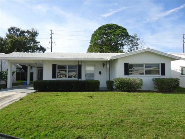9560 45TH Way N #1, Pinellas Park, FL 33782 (MLS #U7841634) :: White Sands Realty Group