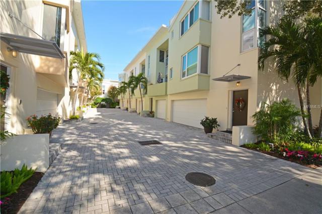 315 4TH Avenue N, St Petersburg, FL 33701 (MLS #U7841785) :: Gate Arty & the Group - Keller Williams Realty