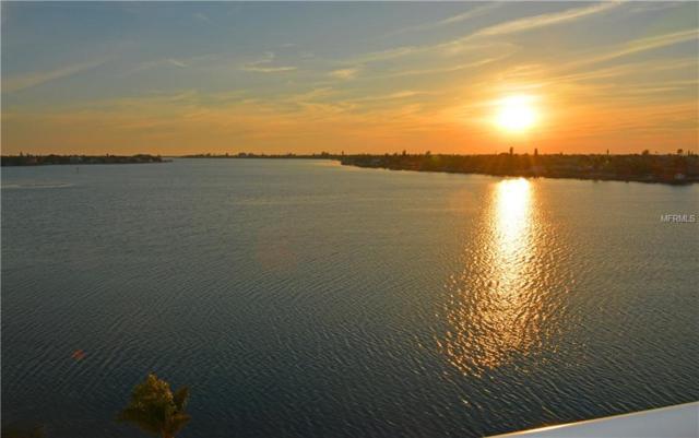 6105 Bahia Del Mar Circle #688, St Petersburg, FL 33715 (MLS #U7843079) :: The Duncan Duo Team