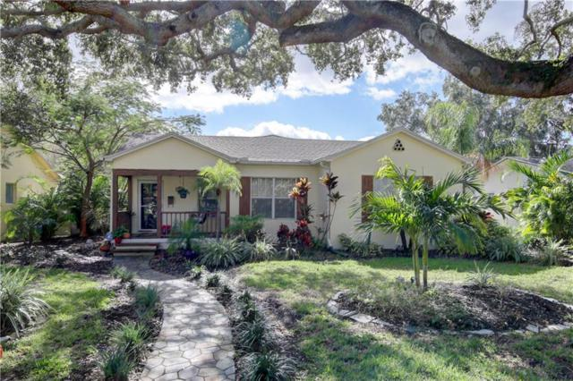 210 23RD Avenue N, St Petersburg, FL 33704 (MLS #U7843137) :: Gate Arty & the Group - Keller Williams Realty