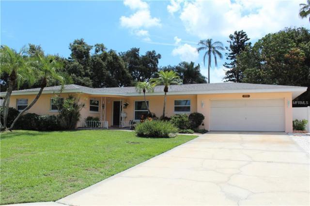 1731 Eagles Nest Drive, Belleair, FL 33756 (MLS #U7844216) :: The Lockhart Team