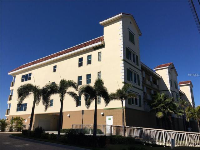 14010 Gulf Boulevard #403, Madeira Beach, FL 33708 (MLS #U7845028) :: The Signature Homes of Campbell-Plummer & Merritt