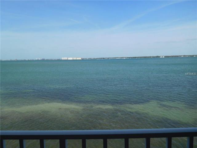 5153 Isla Key Boulevard S #311, St Petersburg, FL 33715 (MLS #U7846027) :: The Duncan Duo Team