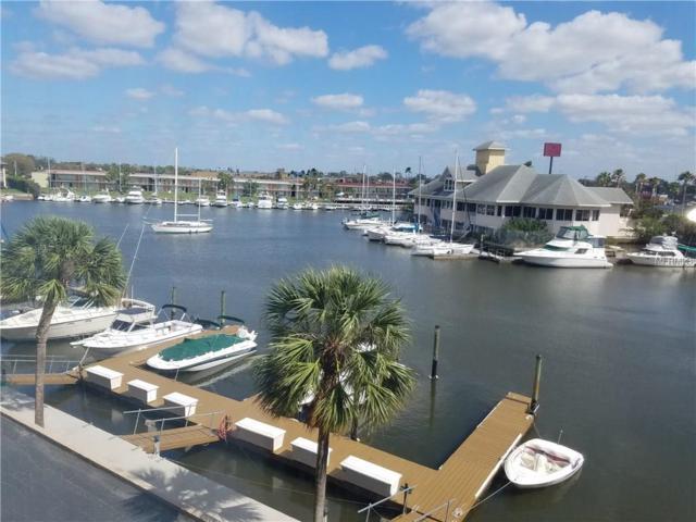 4939 Floramar Terrace #303, New Port Richey, FL 34652 (MLS #U7846646) :: The Duncan Duo Team