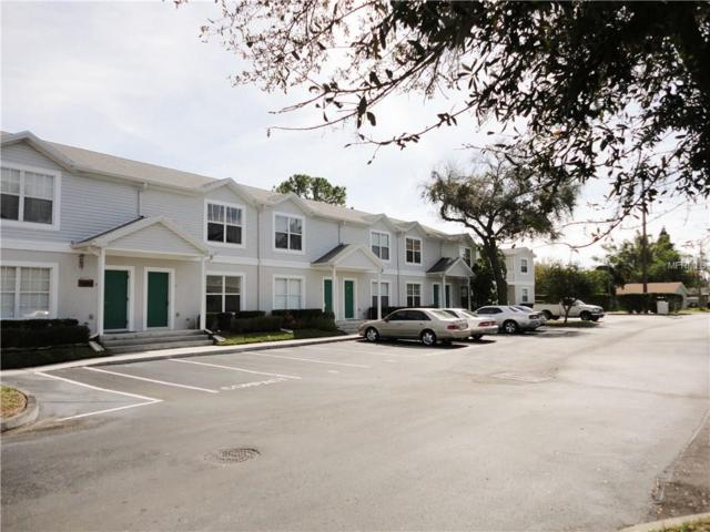 5501 67TH AVE N #10, Pinellas Park, FL 33781 (MLS #U7847823) :: The Duncan Duo Team