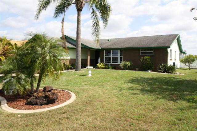 15540 Century Drive, Hudson, FL 34667 (MLS #U7847979) :: Griffin Group