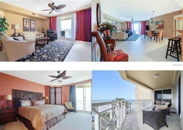 10 Papaya Street #403, Clearwater Beach, FL 33767 (MLS #U7850950) :: The Duncan Duo Team