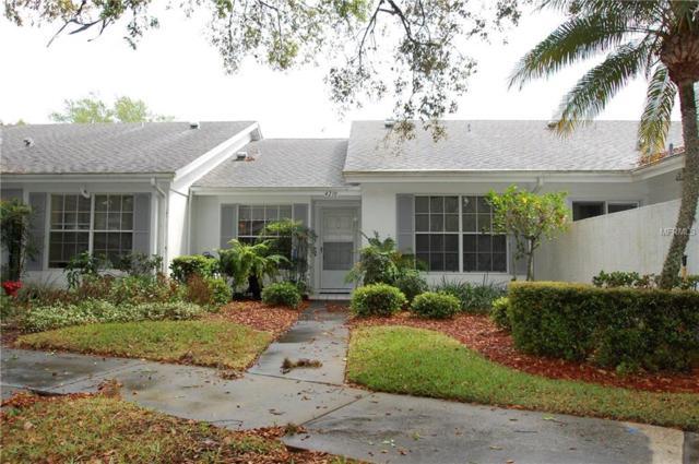 4210 Edgewood Drive, Holiday, FL 34691 (MLS #U7852492) :: The Duncan Duo Team