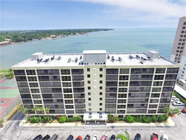 7100 Sunshine Skyway Lane S #804, St Petersburg, FL 33711 (MLS #U7853532) :: Five Doors Real Estate - New Tampa