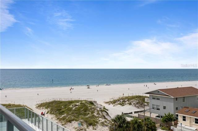 15 Avalon Street 6F/603, Clearwater Beach, FL 33767 (MLS #U7854649) :: Keller Williams on the Water/Sarasota