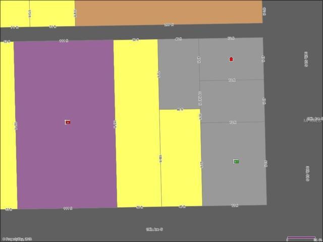 1901 34TH Street S, St Petersburg, FL 33711 (MLS #U7854724) :: Medway Realty