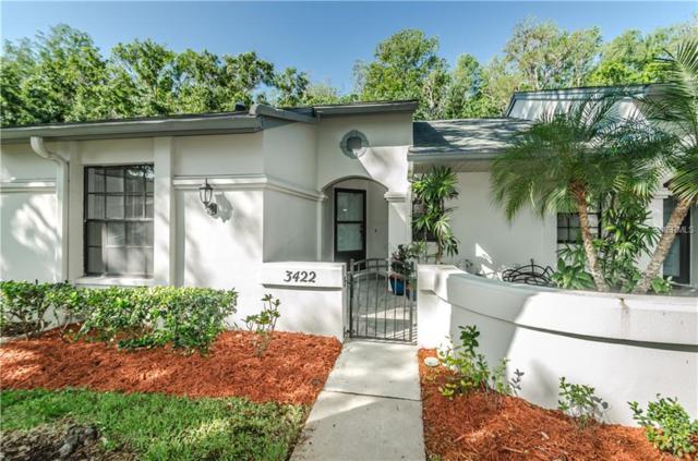 3422 Killdeer Place, Palm Harbor, FL 34685 (MLS #U8000632) :: The Duncan Duo Team