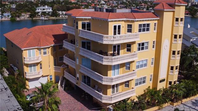 10133 Gulf Boulevard E-3, Treasure Island, FL 33706 (MLS #U8001793) :: Mark and Joni Coulter | Better Homes and Gardens