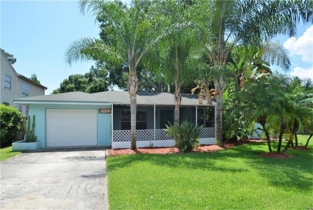 609 Shore Drive E, Oldsmar, FL 34677 (MLS #U8003562) :: Delgado Home Team at Keller Williams