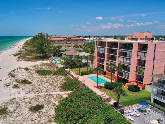 506 Gulf Boulevard #101, Indian Rocks Beach, FL 33785 (MLS #U8003585) :: The Duncan Duo Team