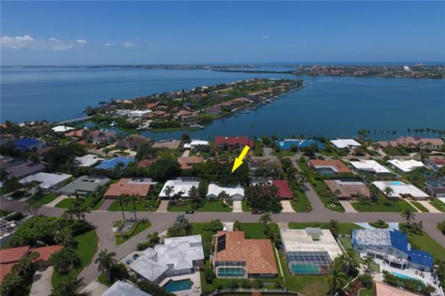 5973 Leeland Street S, St Petersburg, FL 33715 (MLS #U8006150) :: The Signature Homes of Campbell-Plummer & Merritt