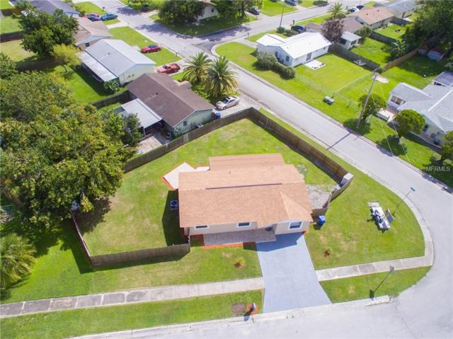 3237 Jackson Drive, Holiday, FL 34691 (MLS #U8006765) :: Premium Properties Real Estate Services