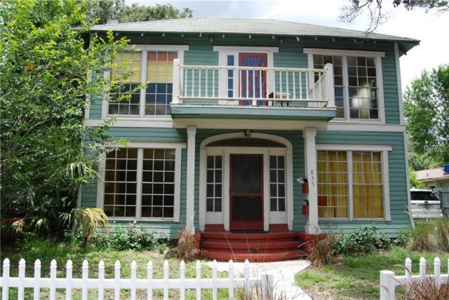 835 22ND Avenue N, St Petersburg, FL 33704 (MLS #U8007928) :: Gate Arty & the Group - Keller Williams Realty