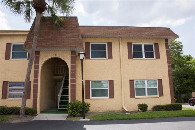 205 S Mcmullen Booth Road #203, Clearwater, FL 33759 (MLS #U8008041) :: Delgado Home Team at Keller Williams