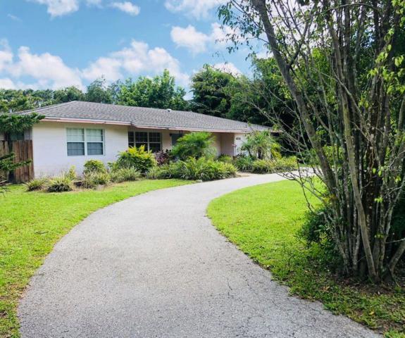 4214 Wilkinson Road, Sarasota, FL 34233 (MLS #U8008986) :: Medway Realty