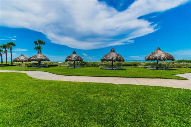 1430 Gulf Boulevard #707, Clearwater Beach, FL 33767 (MLS #U8011220) :: The Duncan Duo Team
