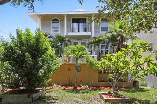 1811 Gulf Boulevard, Indian Rocks Beach, FL 33785 (MLS #U8011890) :: The Duncan Duo Team