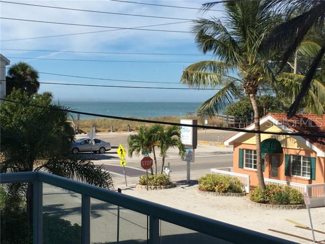 8085 W Gulf Boulevard #101, Treasure Island, FL 33706 (MLS #U8012569) :: Griffin Group