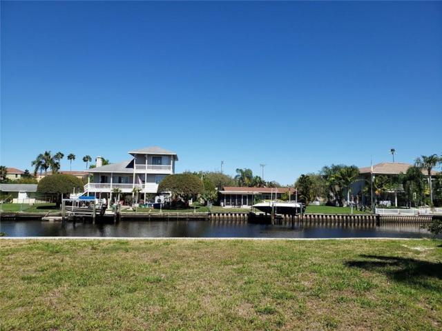 Manatee Lane, Tarpon Springs, FL 34689 (MLS #U8012577) :: Team Bohannon Keller Williams, Tampa Properties