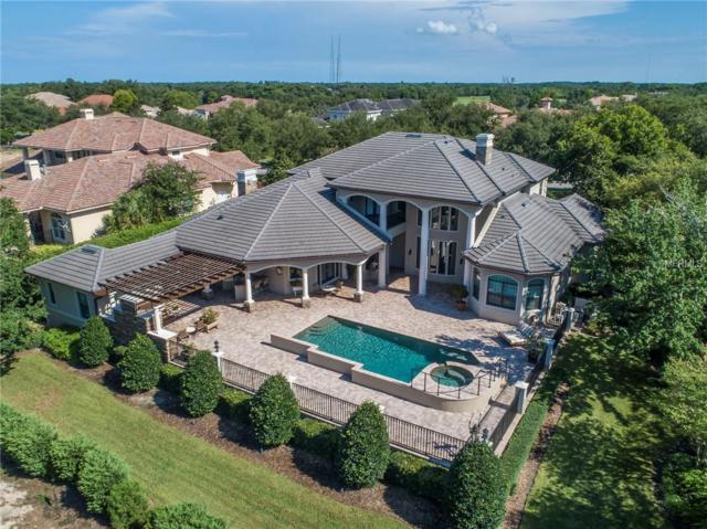 1286 Playmoor Drive, Palm Harbor, FL 34683 (MLS #U8013028) :: Medway Realty