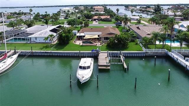 12250 7TH Street E, Treasure Island, FL 33706 (MLS #U8013398) :: Charles Rutenberg Realty