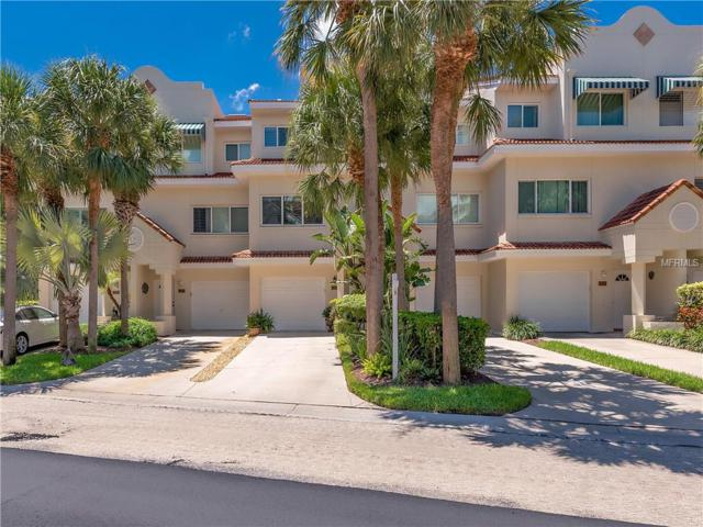4644 Mirabella Court, St Pete Beach, FL 33706 (MLS #U8014700) :: The Duncan Duo Team