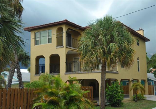 116 86TH Terrace, Treasure Island, FL 33706 (MLS #U8015676) :: The Lockhart Team