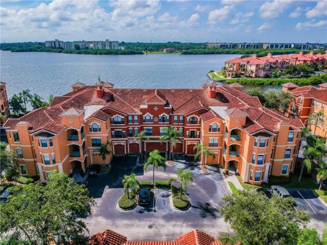 2765 Via Cipriani 1231B, Clearwater, FL 33764 (MLS #U8016310) :: Burwell Real Estate