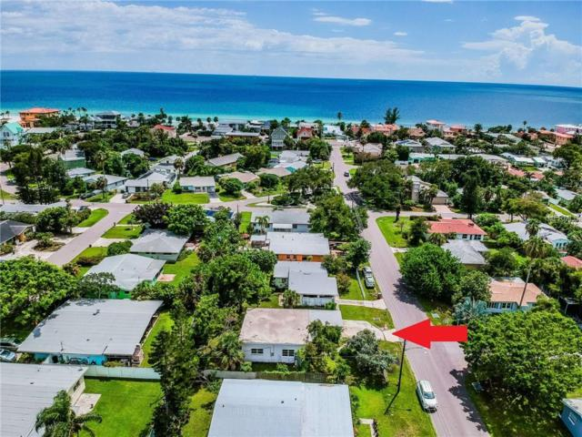 207 161ST Avenue, Redington Beach, FL 33708 (MLS #U8016324) :: Burwell Real Estate